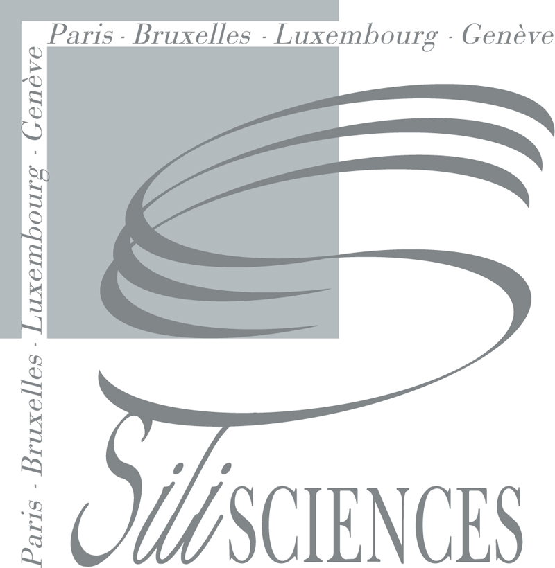 Silisciences logo