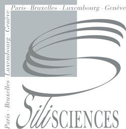 Silisciences logo