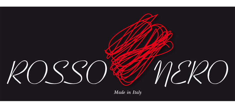 Rosso and Nero logo