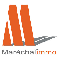 Maréchal Immo logo