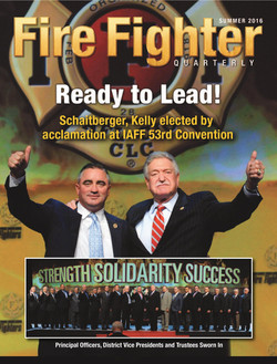 Fire Fighter Quarterly - Election Cover-page-001