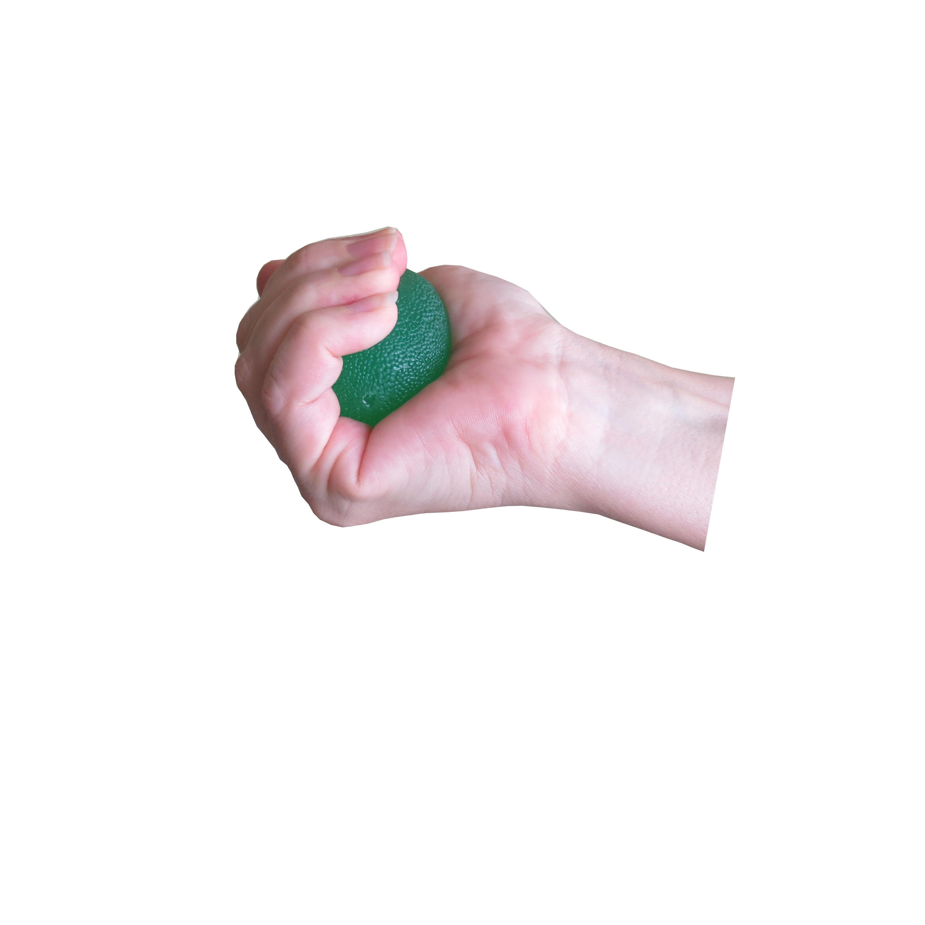 Finger Bend