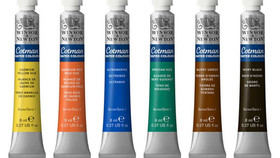 10 Watercolor Sets for Beginners