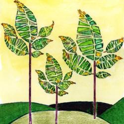 Leafy Treezy