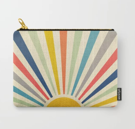 carry all pouch society6 product