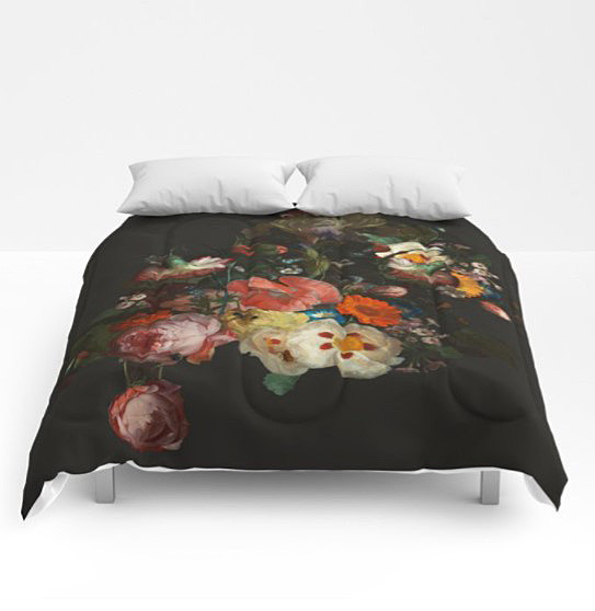 comforter from society6
