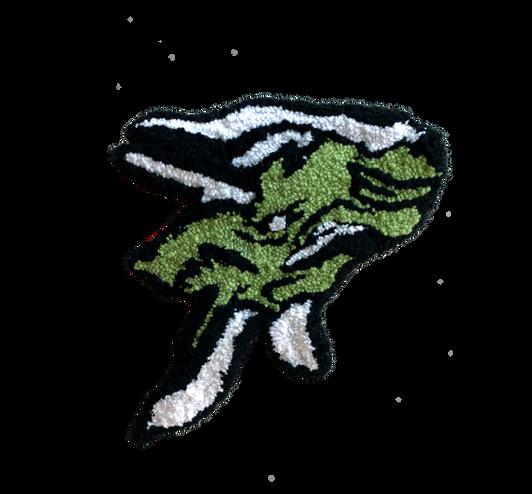 Green Vejigante