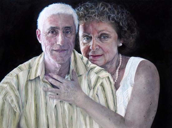 Jon & Galina
