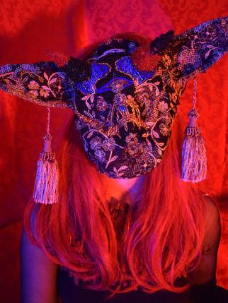 Gargola Mask
