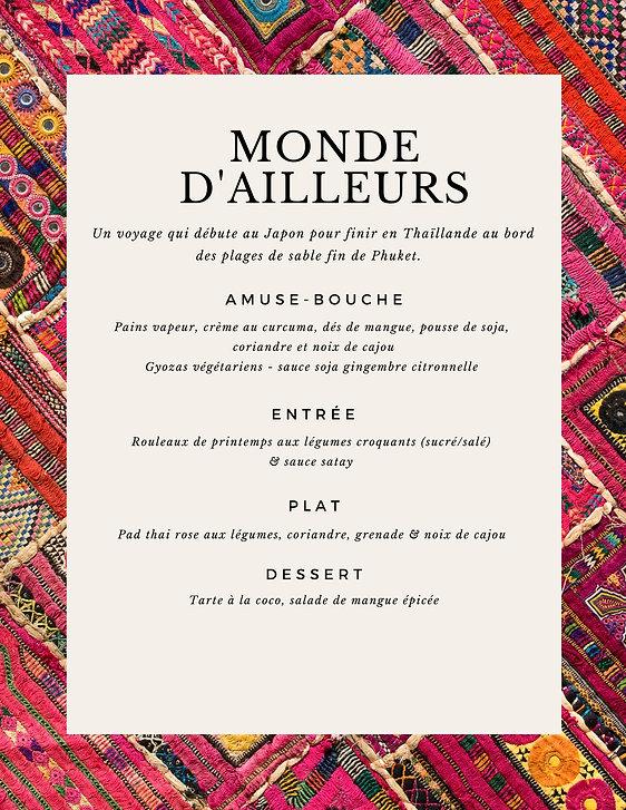 MONDE D'AILLEURS MENU .jpg