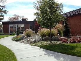 Residential Landscaper in Grand Haven, MI