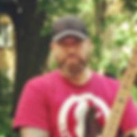 John Arthur Lewis Guitar Composer