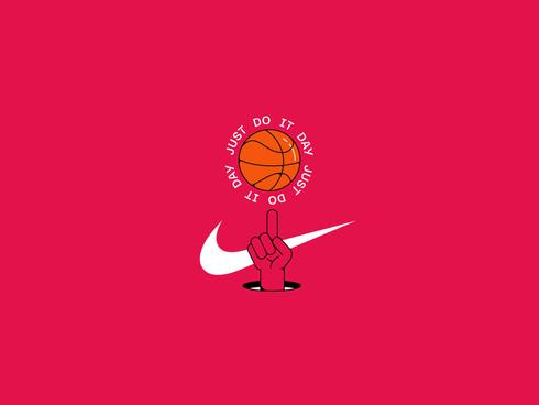 Nike X JDI Day