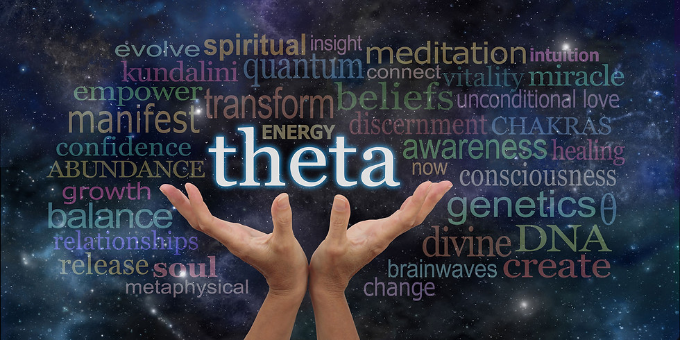 Learning Theta Meditation