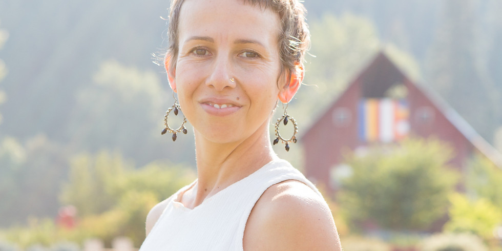Online LIVE Ayurveda Immersion with Chantel Alcaraz
