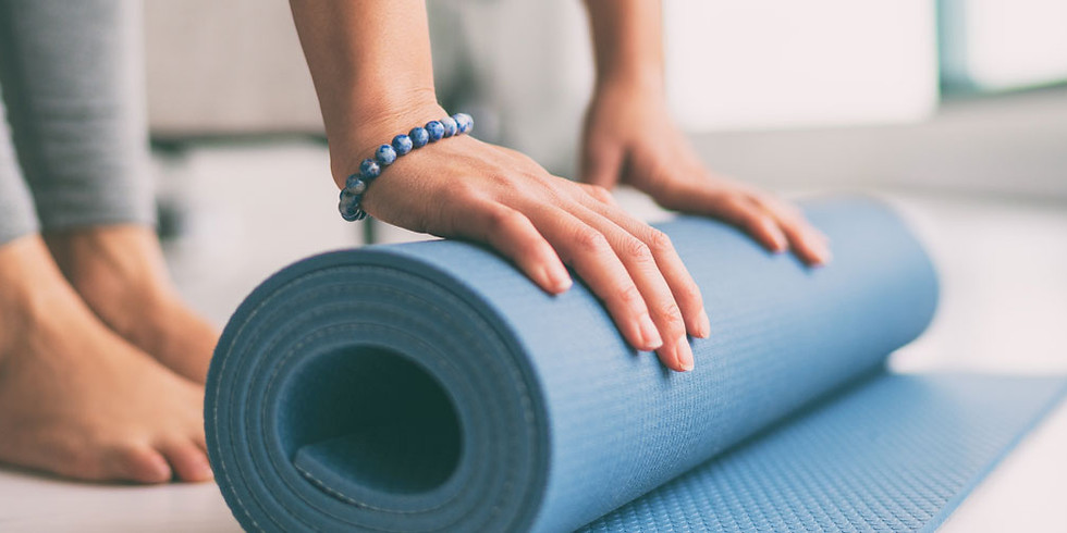 Developing Your Home Yoga Practice