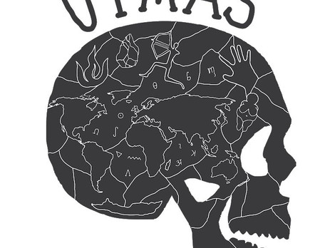 Out with the Old- and In with the New: UTMAS Logo Re-imagined