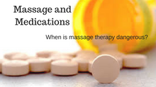 Why does my therapist need to know about my meds?