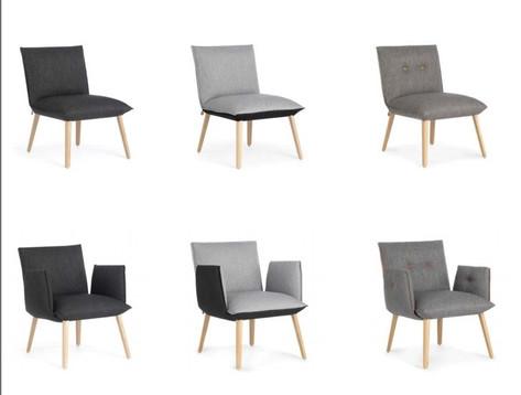 SO stoelen