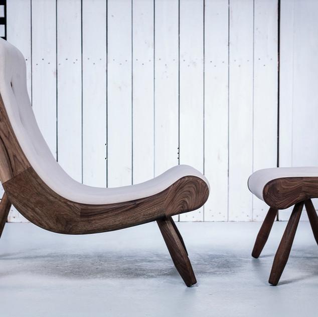 Design fauteuil Noot