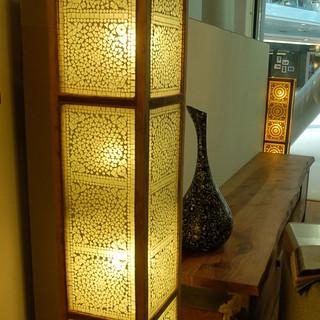 Lamp 180 cm
