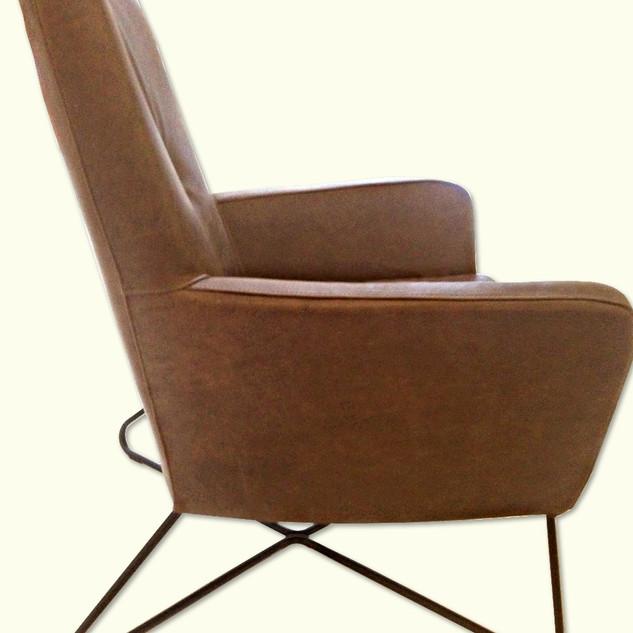 Design fauteuil Brisa