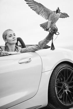 Mercedes Amg Icon Magazine