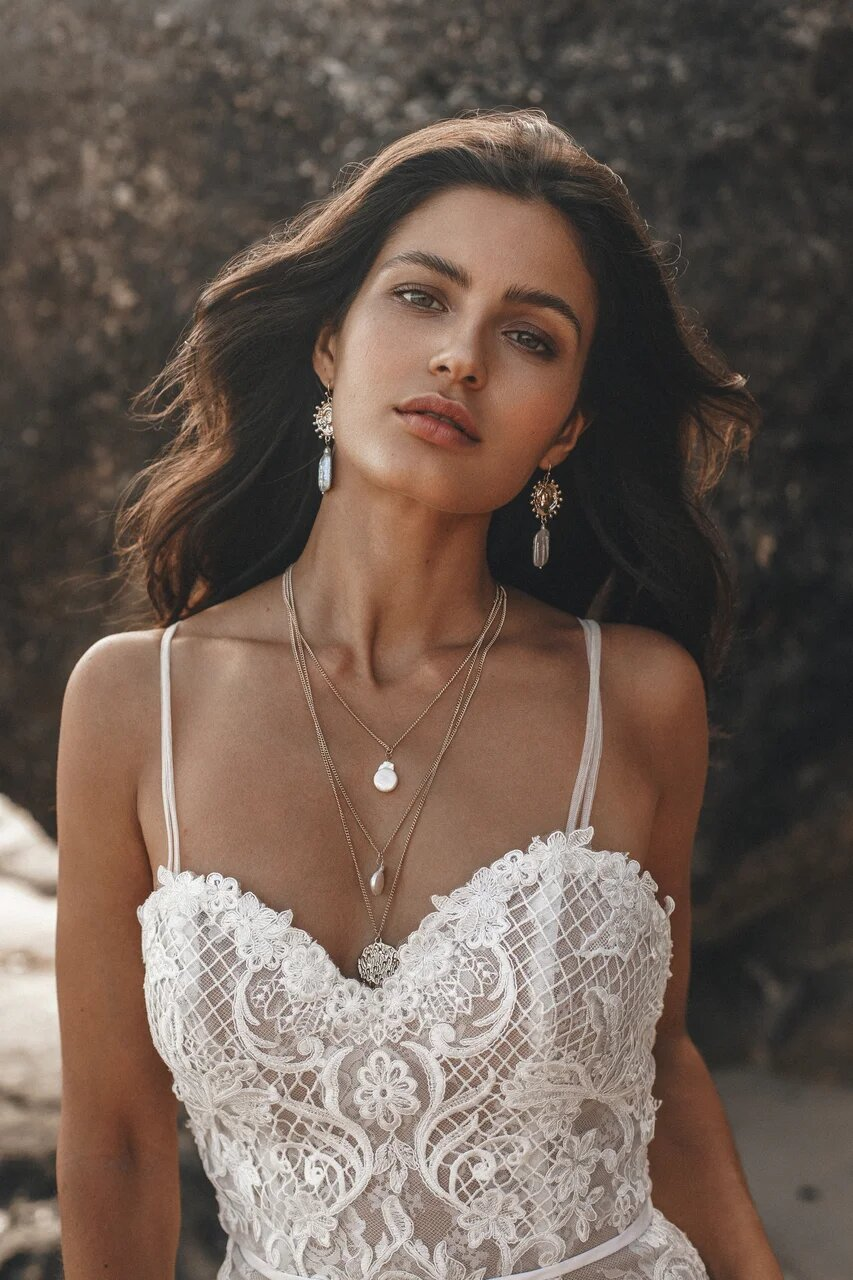 The Goldcoast Bridal Lounge SS19