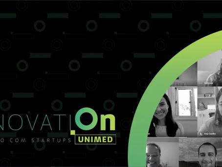 Innovation Unimed: Início da Fase Piloto