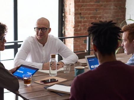 InnovatiOn Unimed - startups selecionadas para a semana de conexão