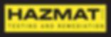 HazMat Asbestos Testing & Remediation