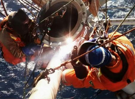 Ocyan Waves Challenge: selecionadas para Piloto