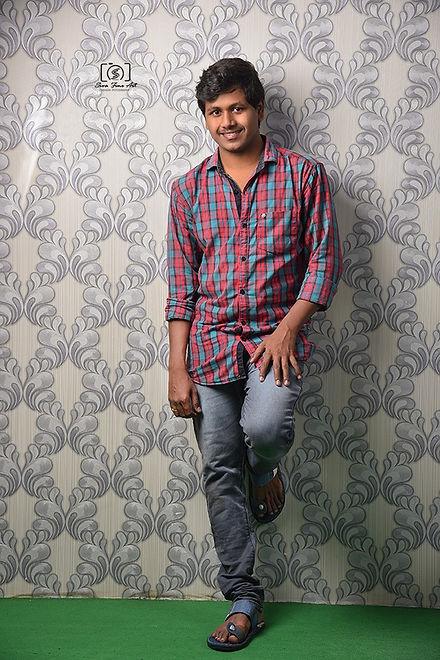 Eswar Prakash