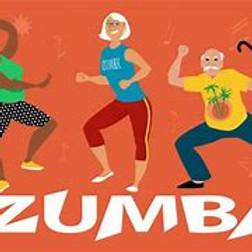 Zumba Dance Fit