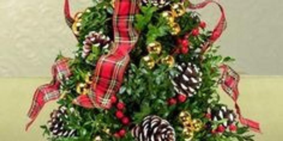 June Farms and Mini Christmas Trees