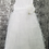 Thumbnail: 0611 Satin Ruffled layered flowergirl dress