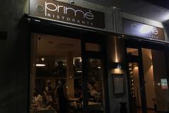 Ristorante Primè リストランテ プリメ