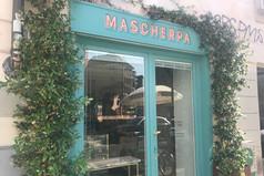 Mascherpa マスケルパ