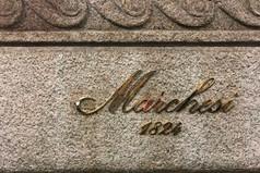 Marchesi 1824 マルケージ 1824