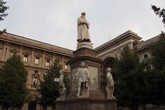 Storia di Milano ミラノの歴史