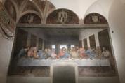 Cenacolo Vinciano レオナルド・ダ・ヴィンチの『最後の晩餐』