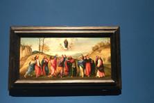 """Domenica al Museo"" ミラノ「美術館で日曜日」"