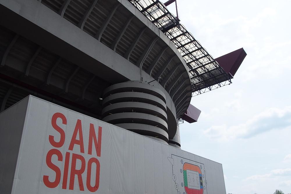 サン・シーロ|Milano ミラノ