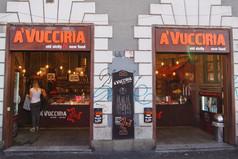 A'Vucciria ア ブッチリア
