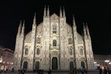 Guida del Duomo di Milano ミラノ ドゥオーモの観光案内