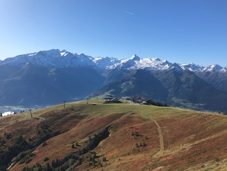 Schmittenhöhe & Ederhütte
