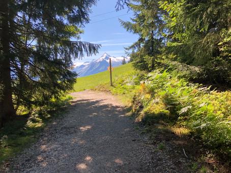 Schmittenhöhe & Schmidolin's Kinderwanderweg