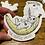 Thumbnail: Bunny on Banana Sticker