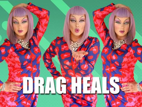 Drag Heals – documentary miniseries