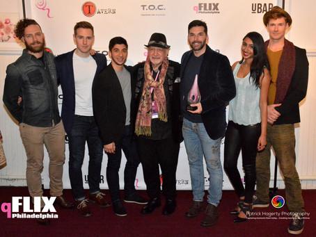 qFLIX Philadelphia 2018 Awards Announced